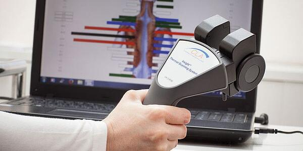INSiGHT Scanning Technology helps make an accurate diagnosis
