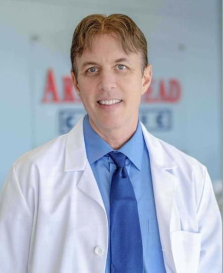 dr. vogel is devoted to providing the best quality of chiropractic care to all his patients.