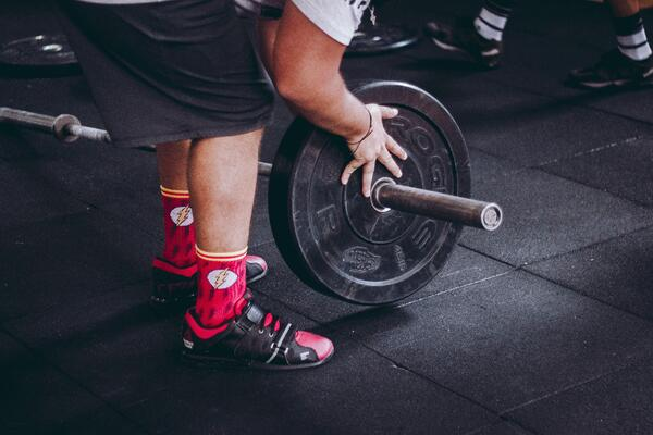 Is chiropractic care good for weightlifters?