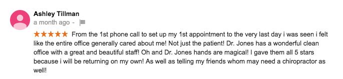 Nashville Chiropractic Clinic